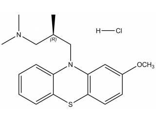 [reference-standards] Levomepromazine hydrochloride salt