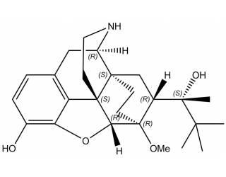 [metabolites] Norbuprenorphine