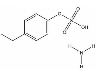 [metabolites] 4-Ethylphenyl sulfate ammonium salt
