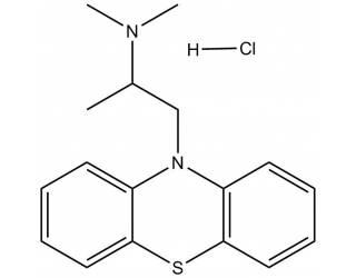 [reference-standards] Promethazine hydrochloride salt