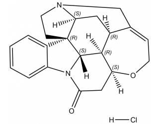 [reference-standards] Strychnine hydrochloride salt