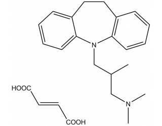 [reference-standards] Trimipramine maleate salt