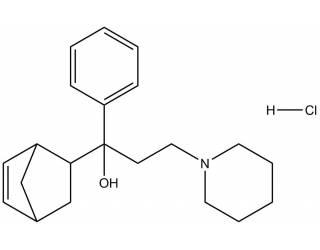 [reference-standards] Biperiden hydrochloride salt