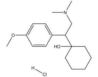 [references-standards] Venlafaxine hydrochloride salt