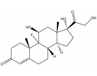 [reference-standards] Fludrocortisone