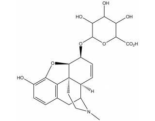 [metabolites] Morphine 6-glucuronide