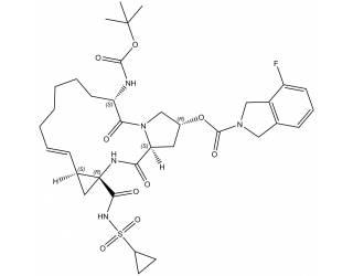 [reference-standards] Danoprevir