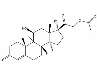 [reference-standards] Fludrocortisone acetate