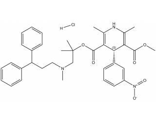 [reference-standards] (S)-Lercanidipine hydrochloride salt
