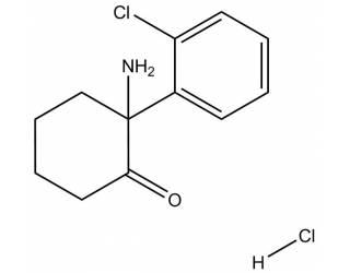 [metabolites] Norketamine hydrochloride salt