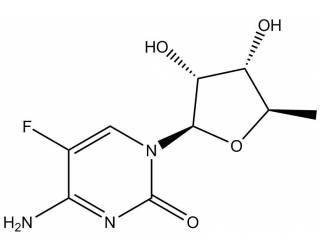 [metabolites] 5'-Deoxy-5-fluorocytidine