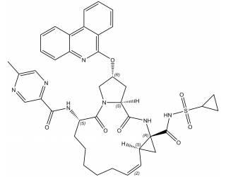 [reference-standards] Paritaprevir