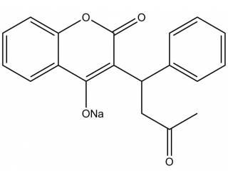 [reference-standards] Warfarin sodium salt