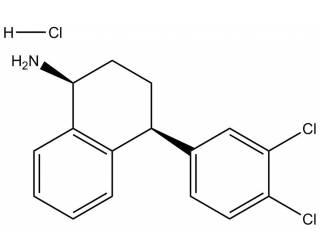 [metabolites] N-Desmethylsertraline hydrochloride salt