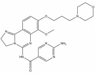 [reference-standards] Copanlisib