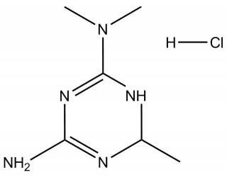 [reference-standards] Imeglimin hydrochloride salt