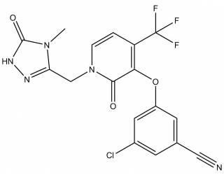 [reference-standards] Doravirine