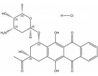 [reference-standards] Idarubicin hydrochloride salt