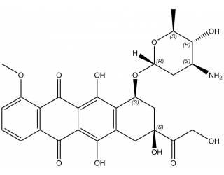 [reference-standards] Epirubicin