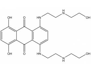 [reference-standards] Mitoxantrone