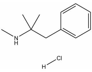 [metabolites] Mephentermine hydrochloride salt