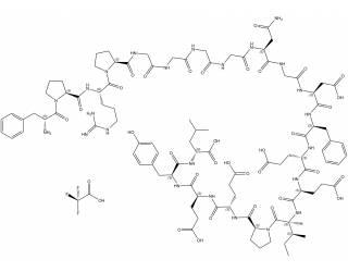 [reference-standards] Bivalirudin trifluoroacetate salt