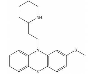 [metabolites] N-Desmethylthioridazine