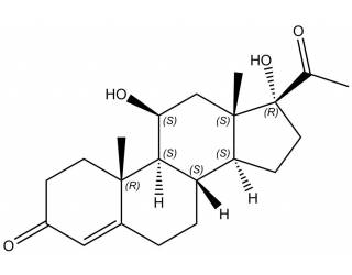 [metabolites] 21-Deoxycortisol