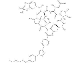 [reference-standards] Micafungin sodium salt