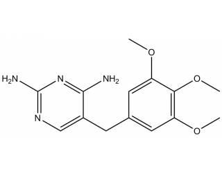 [reference-standards] Trimethoprim
