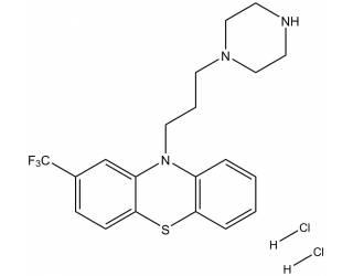 [metabolites] N-Desmethyltrifluoperazine dihydrochloride salt