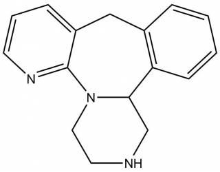 [metabolites] Desmethylmirtazapine