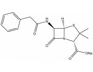 [reference-standards] Penicillin G sodium salt