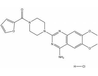 [reference-standards] Prazosin hydrochloride salt