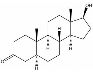 [reference-standards] 17-β-hydroxy-5-α-androstan-3-one