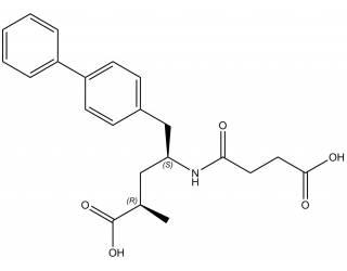[metabolites] Sacubitril metabolite LBQ 657