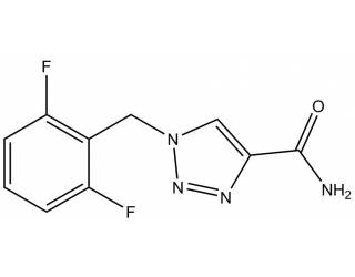 [reference-standards] Rufinamide