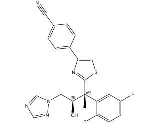 [reference-standards] Isavuconazole