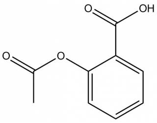 [reference-standards] Aspirin