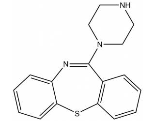 [metabolites] Norquetiapine