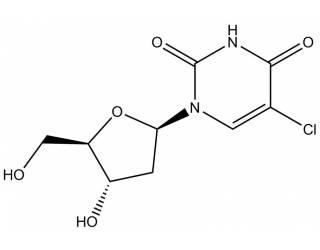 [reference-standards] 5-Chloro-2'-deoxyuridine