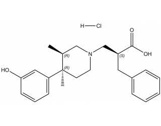 [metabolites] Alvimopan metabolite (ADL08-0011), hydrochloride salt