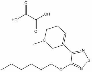 [reference-standards] Xanomeline oxalate salt