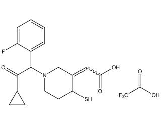 [metabolites] Prasugrel active metabolite trifluoroacetate salt (Mixture of diastereoisomers)