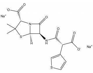 [reference-standards] Ticarcillin disodium salt