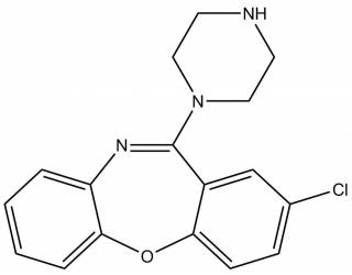 [reference-standards] Amoxapine