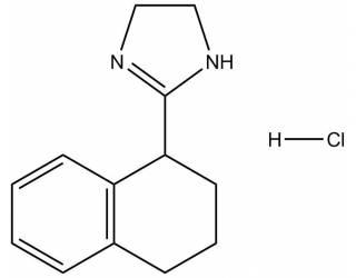 [reference-standards] Tetryzoline hydrochloride salt