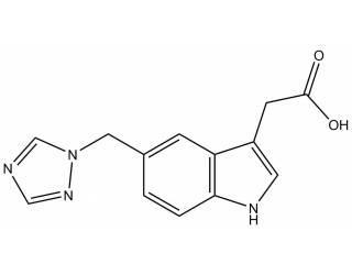 [metabolites] Triazalomethyl-indole-3-acetic Acid