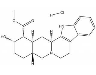 [reference-standards] Yohimbine hydrochloride salt