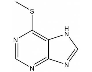 [reference-standards] 6-Methylmercaptopurine